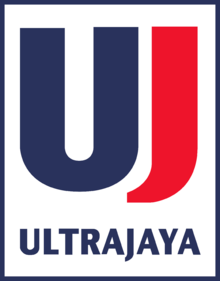 Ultra Jaya Milk