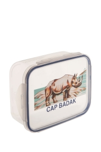 Container Cap Badak 1200ml TW-CT 90