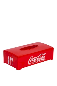 Tissue Box Coca-Cola 1300ml LB-TB 04