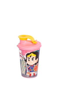 Tumbler Wonder Girl 200ml G-28