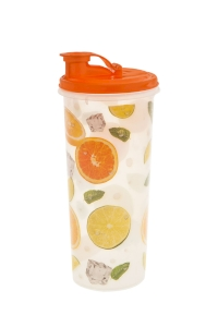 Water Jar Cluny Orange 1200ml TW-CP 13