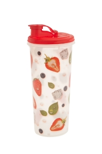 Water Jar Cluny Strawberry 1200ml TW-CP 13