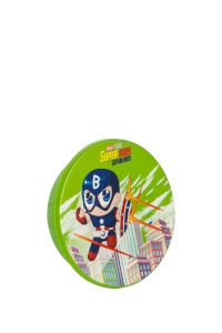 Bowl Biggy Studios Super Kids Captain Biggy KW-BO 01