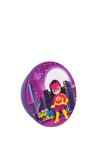 Bowl Biggy Studios Super Kids Cat Lady KW-BO 01