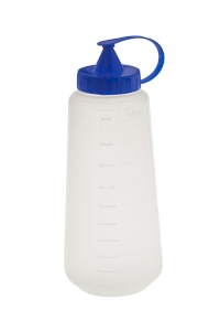 Ketchup Bottle Vini 1000ml TW-KB 06