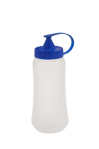 Ketchup Bottle Vina 500ml TW-KB 01