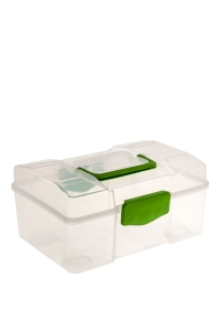 Container Box Transparan 3400ml SW-CO 56
