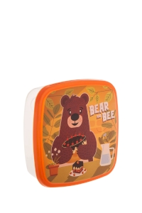 Lunch Box Bear and Bee 500ml TW-LB 35