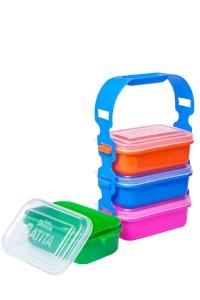 Lunch Box Dancow Batita Open 200ml TW-LB 46