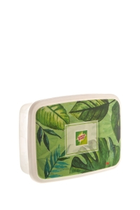 Lunch Box 3M Scotch Brite Leaf 752ml TW-LB 61