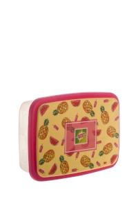 Lunch Box 3M Scotch Brite Pink 752ml TW-LB 61