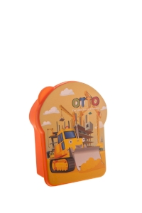 Lunch Box Tractor 500ml  TW-LB 40