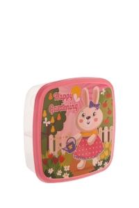 Lunch Box Happy Gardening 500ml TW-LB 35