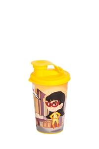 Tumbler Invisible Girl 200ml G-28
