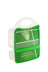 Lunch Box Milo 752ml TW-LB 61
