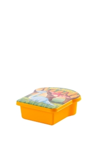 Lunch Box Small Bread TW-LB 45