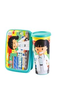 Value Set Torino Doctor (CH-DB 104 & TW-LB 32)