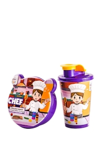 Value Set Catania Chef (CH-DB 115 & TW-LB 30)